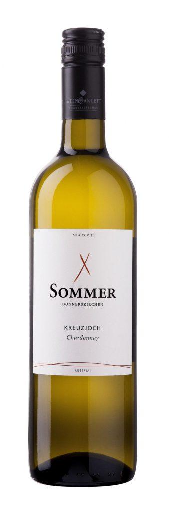 Chardonnay Kreuzjoch