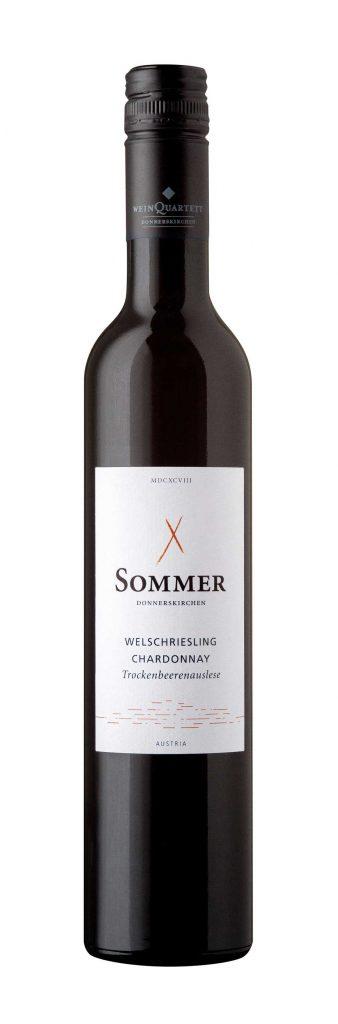 Welschriesling/Chardonnay Trockenbeerenauslese