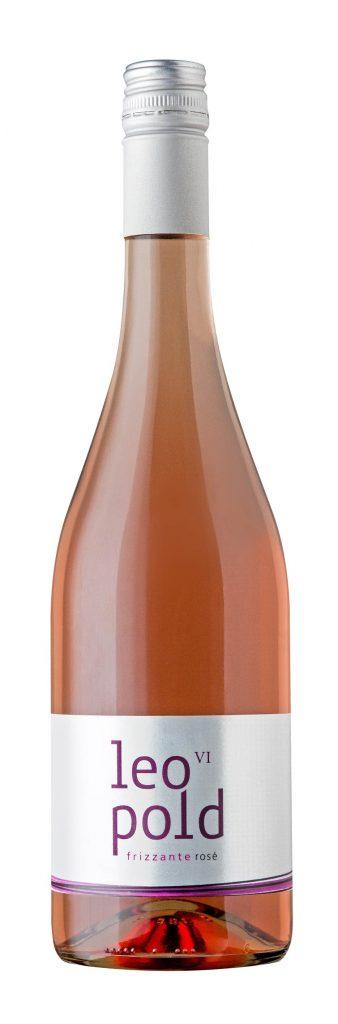 leopold VI rosé frizzante